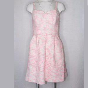 Moulinette Soeurs Pasteque Dress 0 to XS